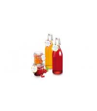 Visačka na sklenice a láhve s klipem DELLA CASA, 24 ks