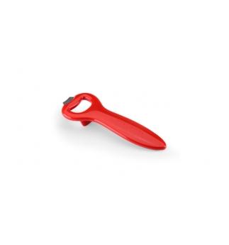 Otvírák univerzální na zavařovací sklenice PRESTO, červená
