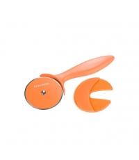 Antiadhezní krájecí kolečko PRESTO TONE, oranžová