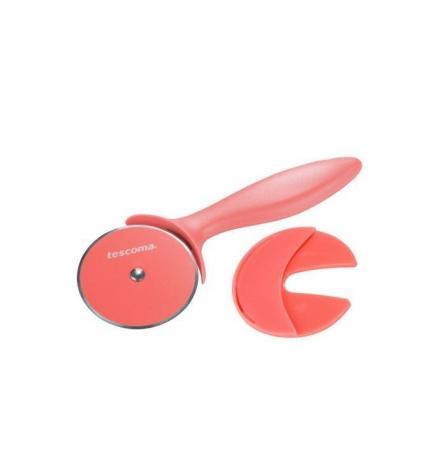 Antiadhezní krájecí kolečko PRESTO TONE, červená