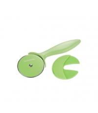 Antiadhezní krájecí kolečko PRESTO TONE, zelená