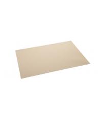 Prostírání PURITY FLAIR 45x32 cm, mandlová