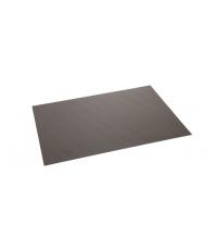 Prostírání PURITY FLAIR 45x32 cm, čokoládová