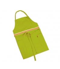 Kuchyňská zástěra PRESTO TONE, zelená