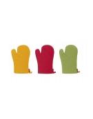 Kuchyňská rukavice PRESTO, zelená