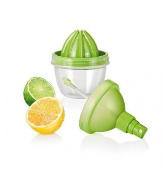Rozprašovač TESCOMA na citrusovou šťávu VITAMINO, zelená