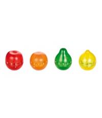 Minutky ovoce PRESTO 60 min, žlutá