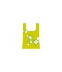 Nákupní taška skládací SHOP!, design 1