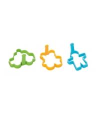 Univerzální formička pro kluky DELÍCIA KIDS