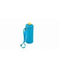 Chladicí brašna COOLBAG, pro láhve 0.5L, modrá