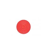 Podložka pod džbán TEO pr.18 cm, červená