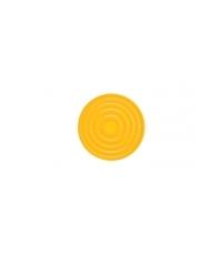 Podložka pod džbán TEO pr.18 cm, žlutá