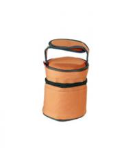 Termobrašna BAMBINI, nízká, oranžová