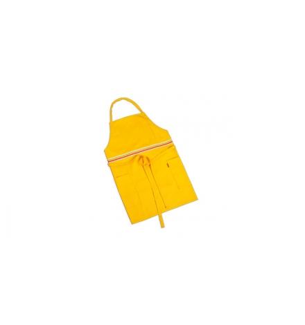 Kuchyňská zástěra PRESTO TONE, žlutá