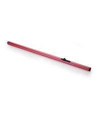 Plynový zapalovač PRESTO, dlouhý, červená
