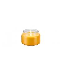 Vonná svíčka FANCY HOME 200 g, Citronová tráva