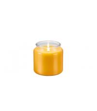 Vonná svíčka FANCY HOME 410 g, Citronová tráva