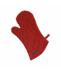Kuchyňská rukavice FANCY HOME, granátová