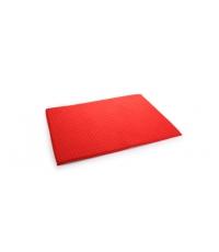 Odkapávač na nádobí PRESTO TONE, červená