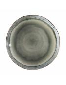 Hluboký talíř EMOTION pr. 19 cm, šedá