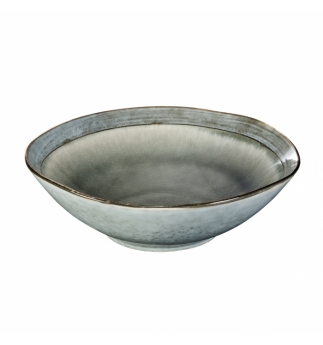 Hluboký talíř TESCOMA EMOTION 19cm, šedá