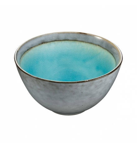 Miska EMOTION pr. 14 cm, modrá