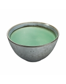 Miska EMOTION pr. 14 cm, zelená