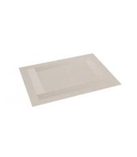 Prostírání FLAIR FRAME 45x32 cm, perleťová