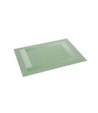 Prostírání FLAIR FRAME 45x32 cm, zelená