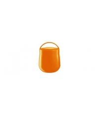 Termoska na potraviny FAMILY COLORI 1.0 l, oranžová