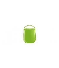 Termoska na potraviny FAMILY COLORI 1.0 l, zelená