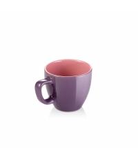 Šálek na espresso CREMA SHINE, lila