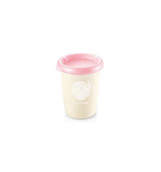 Dóza TESCOMA PAPU PAPI 250 ml, 2ks, růžová