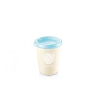 Dóza PAPU PAPI 250 ml, 2 ks, modrá