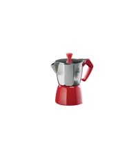 Kávovar PALOMA Colore, 3 šálky