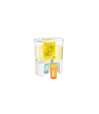 Zásobník na nápoje myDRINK 5,0 l, s vyluhováním