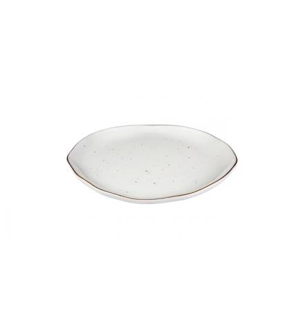 Dezertní talíř CHARMANT pr. 19 cm, zelená