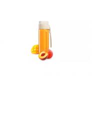 Smoothie láhev PRESIDENT 0,6 l, smetanová