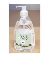 ANTI COVID dezinfekční gel 500ml
