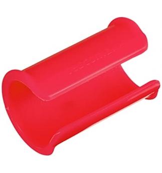 Uvolňovač konce fólie TESCOMA PRESTO, červená