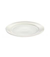 Mělký talíř OPUS GOLD pr. 27 cm