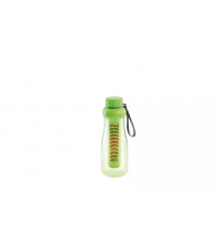 Láhev s vyluhováním myDRINK 0.7 l, zelená
