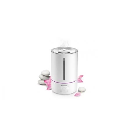Ultrasonický zvlhčovač vzduchu FANCY HOME Zen 4,6 l