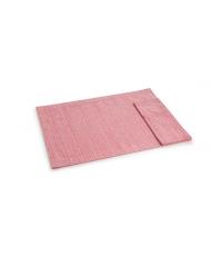 Textilní prostírání s kapsou na příbor FLAIR LOUNGE, 45 x 32 cm, červená
