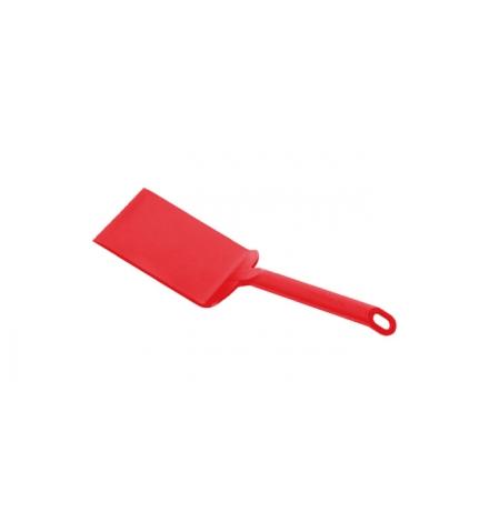 Lopatka na lasagne SPACE TONE, červená