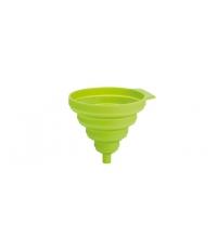 Nálevka FUSION pr. 14 cm, světle zelená