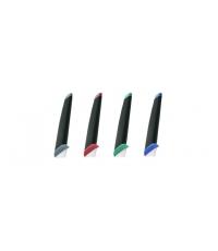 Nůž na šunku COSMO 24 cm-Zelená