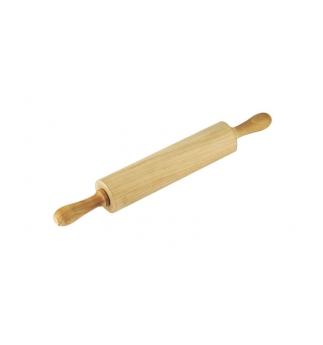 Váleček na těsto dřevěný DELÍCIA 25 cm, pr. 6 cm