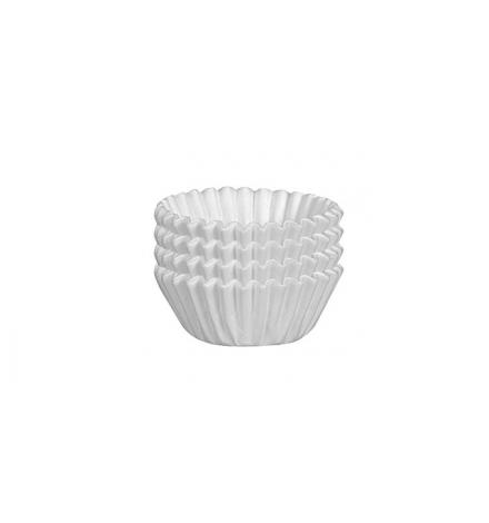 Cukrářský košíček bílý DELÍCIA pr. 6.0 cm, 100 ks