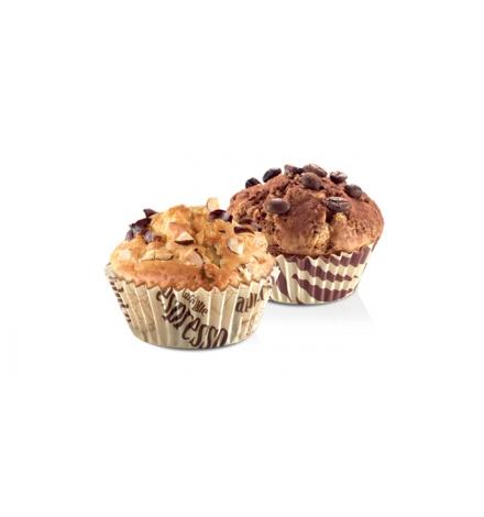 Cukrářské košíčky DELÍCIA pr. 6 cm, 60 ks, ke kávě